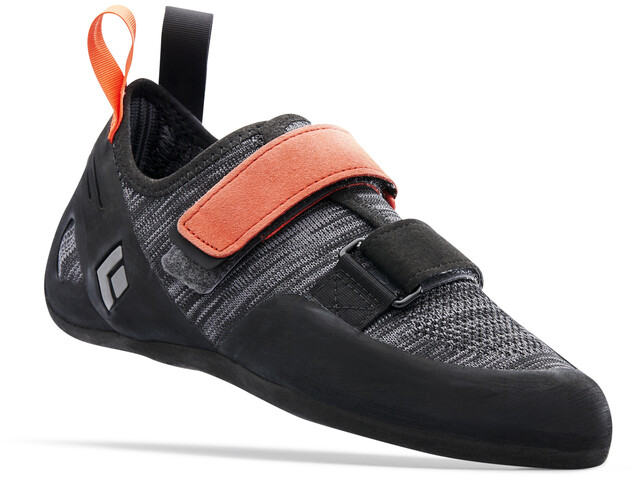 Black Diamond Momentum Climbing Shoes Dame ash